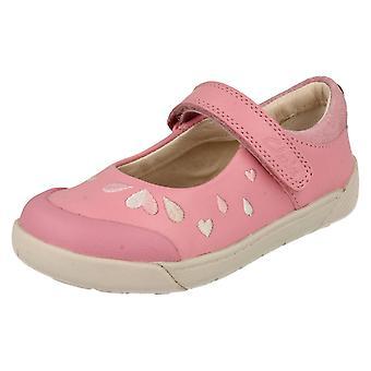Tytöt Clarks kengät Lilfolk Peg