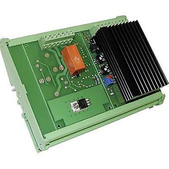 EPH Elektronik GS24S/10/M/DW DC وحدة تحكم السرعة 10 A 24 V DC