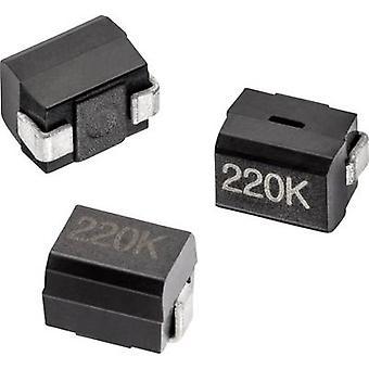 Würth Elektronik WE-GFH 7447669147 RF choke (RFC) SMD 4532 47 µH 1540 mΩ 425 mA 1 pc(s)