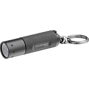 Ledlenser K2 LED (monochrome) Mini torch Key ring battery-powered 25 lm 6 h 20 g