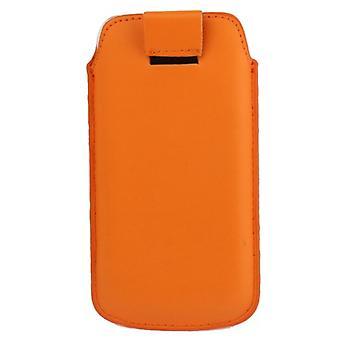 Eloisa asia laukku dian case Orange
