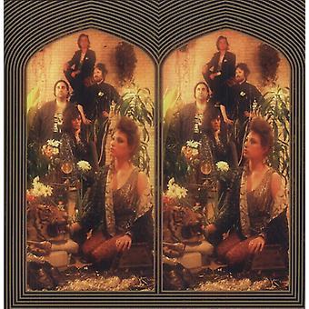 Friends - Manifest! [Vinyl] USA import