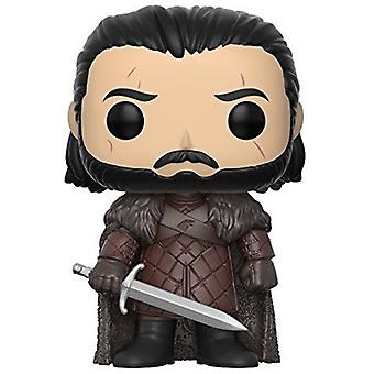 Game of Thrones - Jon Snow USA import