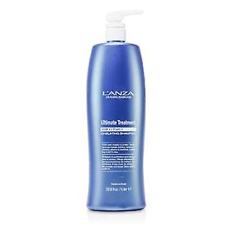 Ultimate Treatment Step 1 Chelating Shampoo - 1000ml/33.8oz