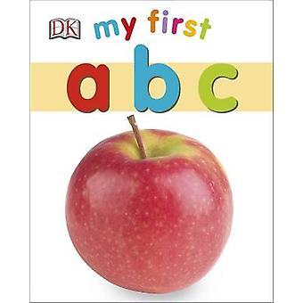 Minun ensimmäinen ABC DK - 9780241185469 kirja