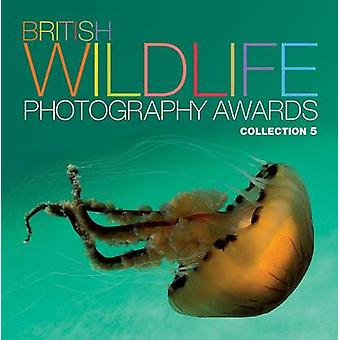 British Wildlife Photography Awards - Collection 5 - Collection 5 by St