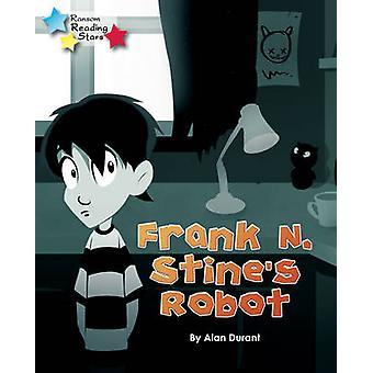 Frank N. Stine's Robot - 9781781278482 Book