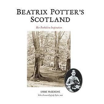 Ecosse de Beatrix Potter - son Inspiration de Perthshire par Lynne McGeac