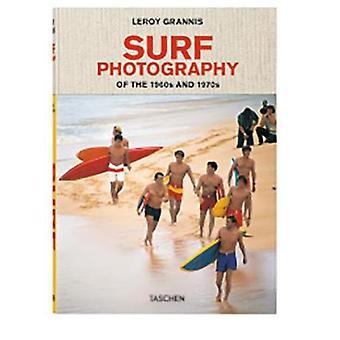 Leroy Grannis - Surf fotografi av Jim Heimann - 9783836566797 bok