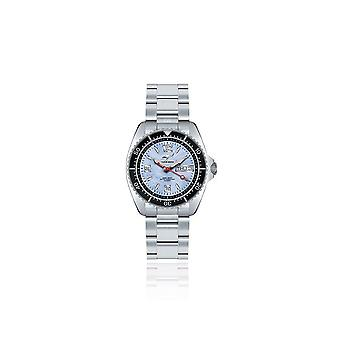 CHRIS BENZ - Diver Watch - ONE MEDIUM 200M - CBM-H-MB-SW