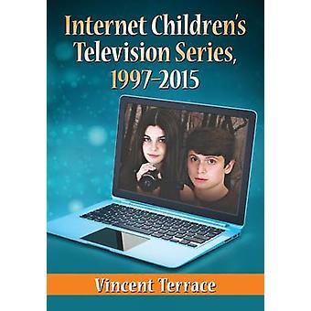 مسلسل تلفزيوني للأطفال الإنترنت-1997-2015 التي ترأس فنسنت