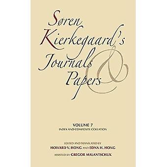 Soren Sren Zeitschriften und Papiere Vol. 7: Index und Composite-Sortierung