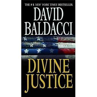 Justice divine (Camel Club)