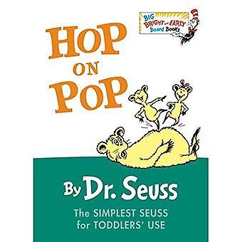 Hoppa på Pop (stora Bright & tidiga styrelsen böcker)