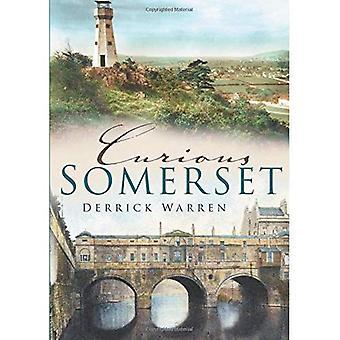 Curioso Somerset (In vecchie fotografie)