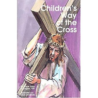 Childrens Way of Cross
