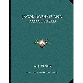 Jakob Boehme en Rama Prasad