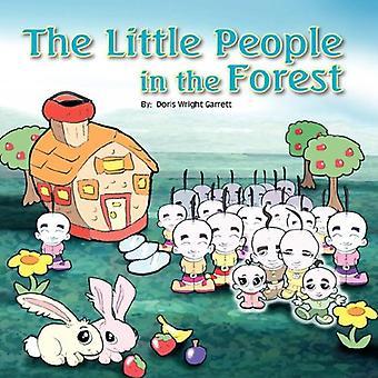 Die kleinen Leute im Wald
