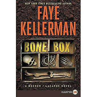 Ben Box (Decker/Lazarus romaner)