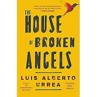 Das Haus der gebrochenen Engel