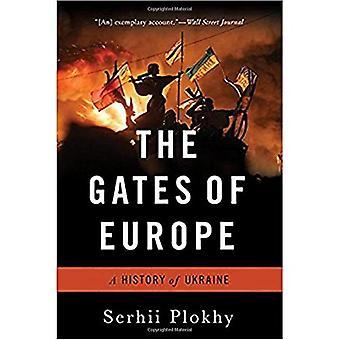 De poorten van Europa: een geschiedenis van Oekraïne