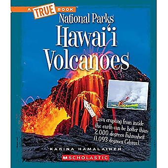 Hawai'i Volcanoes (True Book National Parks)