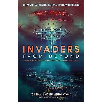 Invaders from Beyond: First� Wave
