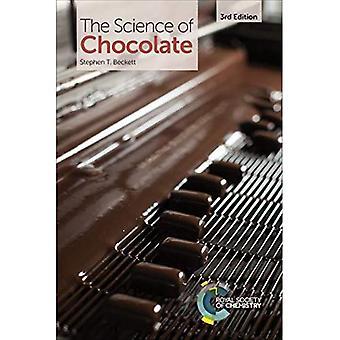 Die Wissenschaft von der Schokolade