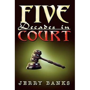 Fünf Jahrzehnte im Gericht von Banken & Jerry