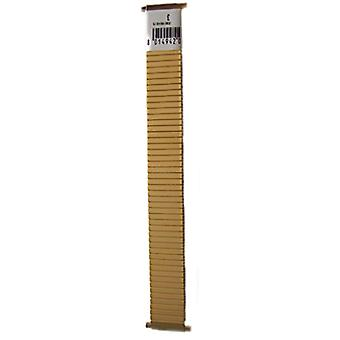 Morellato metalli hihna 12 mm levy mies Kuuban A02U01560020220099