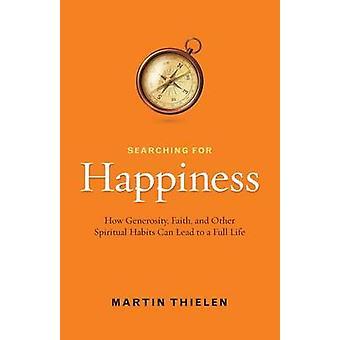 Søger efter lykke af Thielen & Martin