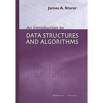 An Introduction to Data structuren en algoritmen door Cherniavsky & John C.