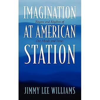 Phantasie an amerikanische Station Reim und Rhythmus unseres Geistes und die Zeiten von Williams & Jimmy Lee