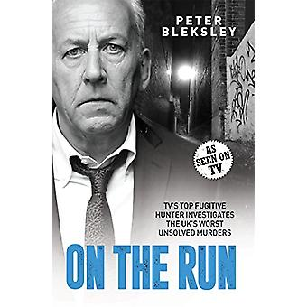 På flykt av Peter Bleksley - 9781786065148 bok