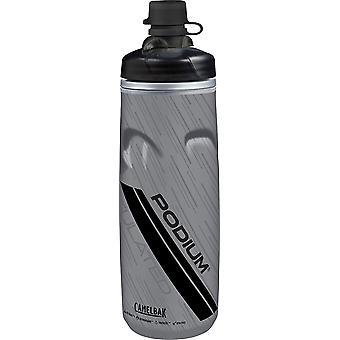 Camelbak Podium Chill isoliert 620ml Flasche Wasser Dirt Serie