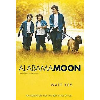 Alabama Moon by Watt Key - 9780312644802 Book