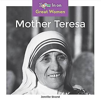Mother Teresa by Jennifer Strand - 9781680792232 Book