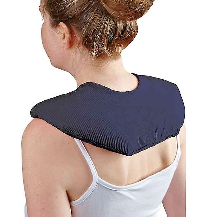 Universal Neck and Shoulder Wheat Relief Pack