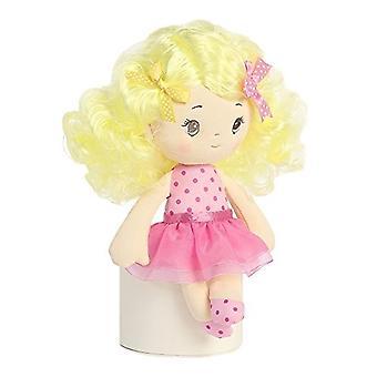 オーロラ世界キューティー カール イザベラ人形