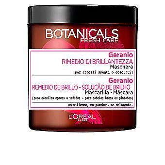 L'Oréal Paris Botanicals Geranio Remedio De Brillo Máscara 200 Ml Para Mulheres