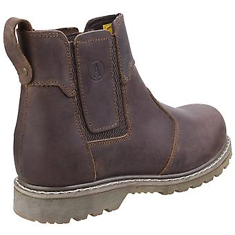 Amblers Abingdon Casual Dealer Boot / heren Boots
