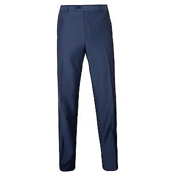 Pantalon Jonathon Charles Mens Mohair Suit Pantalons Bas