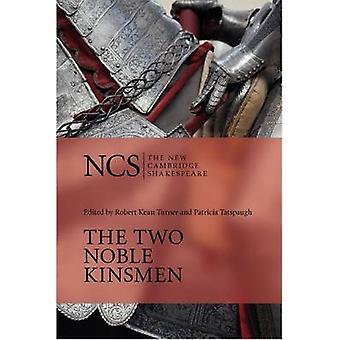 I due nobili congiunti di William Shakespeare - Robert Kean Turner - P