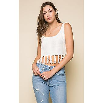 Mary-Jane Crop top