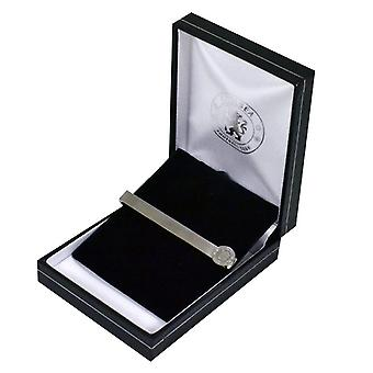 Chelsea FC Official Executive Football Crest Tie Slide