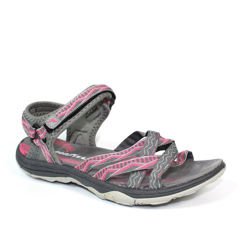 Goodyear Malawi II Strap Sandal wAr4S