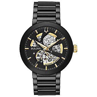 Bulova Clock Man Ref. 98A203
