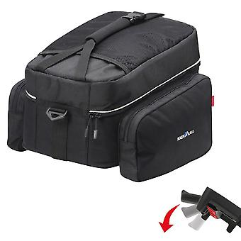 KLICKfix rack Pack touring luggage carrier bag