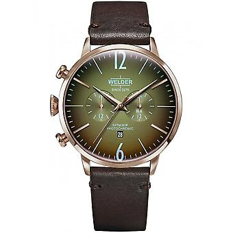 Welder Men's Watch WWRC314