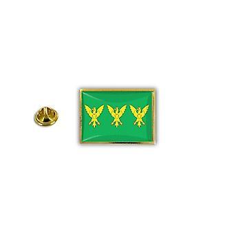Pine PineS Pin Abzeichen Pin-Apos;s Metall Broche englische Flagge Englisch Vereinigtes Königreich Caernanfonshire